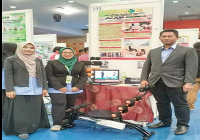 PERTANDINGAN INOVASI INTERNATIONAL FESTIVAL OF INNOVATION ON GREEN TECHNOLOGY (i-Finog)