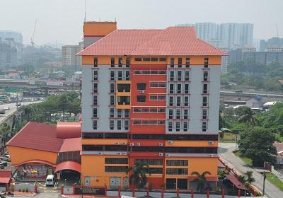 Kktm Petaling Jaya